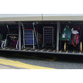 bus coach OAP day trip luggage