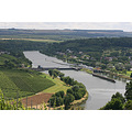 landscape moselle luxembourg