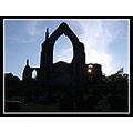 bolton abbey evening