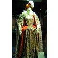 10. But Good Queen Bess looked magnificent!