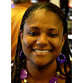 msnoordam cruise ship woman portrait stthomas usvi