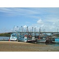 fishing ships sergipe