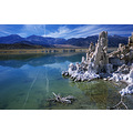 Mono Lake, USA