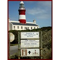 Lighthouse Cape Agulhas
