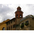 italy castiglione architecture church tower italx castx archi churi towei