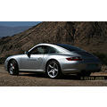 Porsche Targa4S World Roadshow Oman
