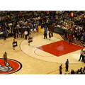 At 7:21pm-ACC-Toronto Raptors & Cleveland Cavaliers-Toronto,Ont.,On Saturday,Jan.26,2013