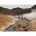 e620 clouds rocks seltun hot springs reykjanes Iceland