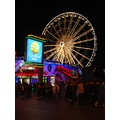 At 12:38am-New Years 2011-On Clifton Hill-Niagara Falls,Ont.,On Jan.1,2011 By Lisa Gallant