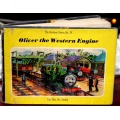 revawdry thomasthetankengine firstedition book fiction childrens