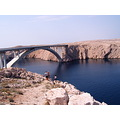 Bridge to Pag