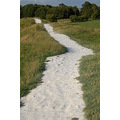 avebury path wiltshire chalk