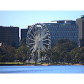 ferris wheel perth foreshore littleollie