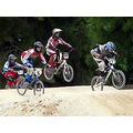 bmx bmxracing boy boys jump race racing
