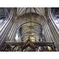 Worcester Cathedral roof