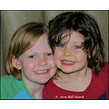 stlouis missouri us usa PUCC people portrait SmileFriday Claire Sara 032109 2009