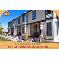 House Painting in Denver