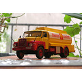 143 scale MAN626 Altaya diecast toy car truck shell model
