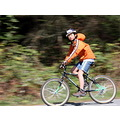 Scouts Camp Gabriola Island BC Canada Bike cycling Montague Marpole