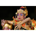 Indonesian Dancer
