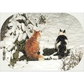 wintergardenfriday snow cats