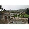 england chatsworth architecture landscape