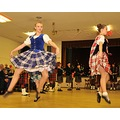 burnsnite burns night scottish dancers girls gettin air