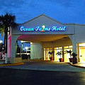 Ocean Palm Hotel St Petersburg Ocean Palm Hotel St Petersburg florida