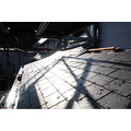 roof slate work roofers craft