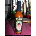 Udo Wolter UWP hot sauce scharf Vicious Viper