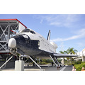 kennedy space center florida nasa shuttle