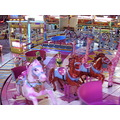 2010 fun park children colour holidays happiness