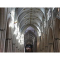 inside York Minster