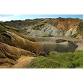 e620 mountain Geothermal creek sogin Iceland