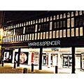 Marks Spencers Chester City Centre HDR 2011rob
