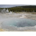 Comfortable Bath Tub Yellowstone