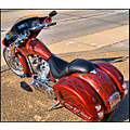 stlouis missouri us usa action motorcycle BigDog custom vroom 081209 2009