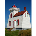 north rustico lighthouse prince edward island pei
