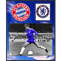 Chelsea Bayern Munich UEFA Champions League Final