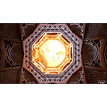 top roof Architecture persian art light arch structure Iran Khorasan K