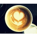 funfriday foodartfriday latte coffee latteart jeever jolie