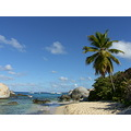 Virgin Gorda isl