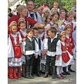 people portraits children costume