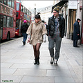 london people woman man streetphotography candid
