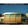 stlouis missouri usa architecture MH Maryland Heights Government 040912