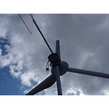 This has been my first day off for weeks! This Sunday I decided to build two huge wind turbines f...