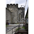 easternstate penitentiary philadelphia pa prison tower yard