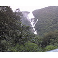 Dhoodh Sagar Water Fall Taken through Train