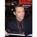 Hugh Jackman The Prestige World Premier