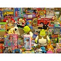 Online toys stores